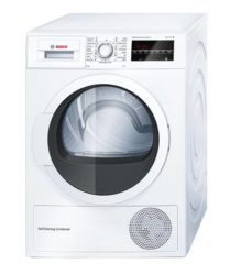 Bosch WTW 85460BY