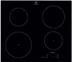 Electrolux EHH 6240 ISK - test indukčních varných desek