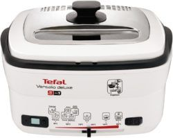 Tefal Versalio Deluxe 9v1 FR495070 - test fritovacích hrnců